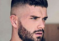 25 best high and tight haircuts for men 2020 guide mens Beard Styles Short Hair Choices