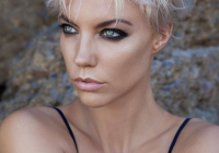 25 best white pixie haircut ideas for cool short hairstyle Short White Hair Styles Ideas