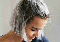 25 chic short hairstyles for thick hair in 2020 the trend Best Short Hairstyles For Thick Hair Inspirations
