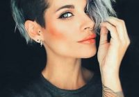 25 tempting edgy short haircuts for women 2020 Short Edgy Hair Styles Inspirations
