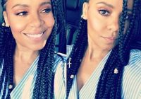 28 dope box braids hairstyles to try allure French Braids Styles Black Hair Ideas