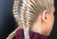 30 best braided hairstyles for women in 2020 the trend spotter Different Hair Braid Ideas Inspirations