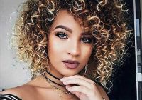 30 cool short naturally curly hairstyles short Short Haircuts For Naturally Curly Hair Pictures Inspirations