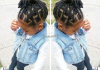 30 easy natural hairstyles ideas for toddlers coils and glory Natural Braided Hairstyles For Toddlers Ideas