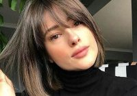 31 trendiest short hairstyle ideas for women in 2020 short Short Hair With Bangs Styles Choices