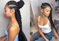 31 trendy cornrows braids hairstyles for black women to Cornrows Hairstyles Braids For Black Women