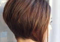 33 fabulous stacked bob hairstyles for women hairstyles weekly Short A Line Hair Styles Choices