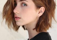 35 best short hairstyles for round faces in 2020 in 2020 Best Short Hairstyle For Round Face Inspirations