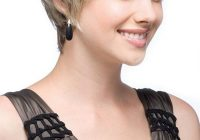 36 extraordinary wedge hairstyles for your next amazing style Short Wedge Haircut Inspirations