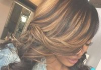 37 best honey blonde highlights on black women pictures and Cool Highlights On Natural AfricanAmerican Designs