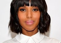 4 haircuts for heart shaped faces Best Short Haircuts For Heart Shaped Faces Choices