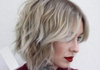 40 choppy bob hairstyles 2021 best bob haircuts for short Hair Styles Short To Medium Inspirations