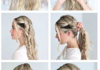 41 best hairstyles for summer the goddess Cute Hairstyles For Short Hair For Parties Choices