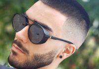 41 short hairstyles for men trending in 2020 Hair Style Men Short Ideas