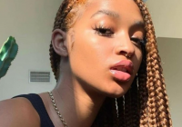 45 photos that will convince you to finally get goddess braids Goddess Braid For Short Natural Hair Ideas