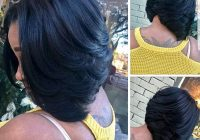 50 best bob hairstyles for black women pictures in 2019 Short Bob Haircuts For Black Women Inspirations