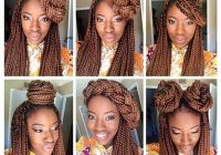 50 box braids hairstyles that turn heads foliver blog Hair Styles For Box Braids Choices
