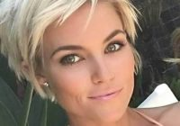 50 fresh short blonde hair ideas to update your style in 2020 Short Blonde Haircuts Choices