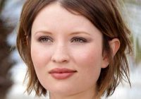 50 most flattering hairstyles for round faces fave in 2020 Short Haircuts For Straight Hair And Round Faces Choices