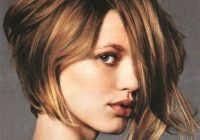 50 perfect short haircuts for round faces hair motive hair Cute Short Haircuts For Thick Hair And Round Faces Inspirations