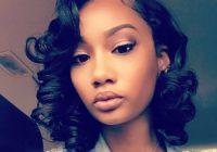 50 sensational bob hairstyles for black women hair motive African American Loose Curls Hairstyles