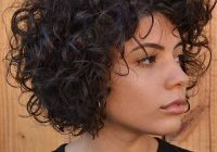 50 short curly hair ideas to step up your style game in 2020 Cute Short Curly Haircuts Inspirations