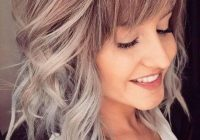 50 ways to wear short hair with bangs for a fresh new look Cute Hairstyles For Short Hair With Bangs And Layers Ideas