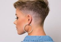 55 alluring ways to sport short haircuts with thick hair Short Short Haircuts For Thick Hair Inspirations