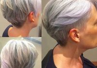 55 classy short haircuts for women 2020 short hair models Short Hairstyles For 55 Year Old Woman Inspirations