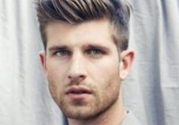 55 coolest short sides long top hairstyles for men men Side Short Top Long New Hair Style For Boys Choices