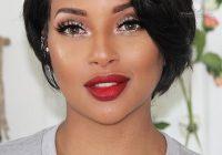 55 short cuts for black womens hair Short Haircuts Black Woman Choices