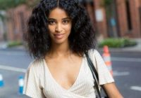 56 best natural hairstyles and haircuts for black women in 2020 Curly Styles For African American Hair Designs