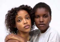56 best natural hairstyles and haircuts for black women in 2020 Cute Styles For Natural African American Hair Designs