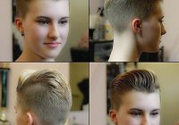 60 cool short hairstyles new short hair trends women Extreme Short Haircuts For Women Inspirations