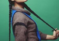 66 of the best looking black braided hairstyles for 2020 French Braided Hairstyles For African Americans Ideas