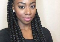 66 of the best looking black braided hairstyles for 2020 Styles With Braiding Hair Choices
