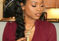 70 best black braided hairstyles that turn heads braids African American Side Hairstyles