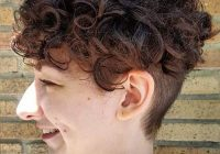 70 of the most stylish short and curly hairstyles Very Short Curly Hair Styles Inspirations