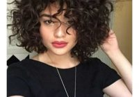 71 alarming perm hairstyles to rock any day Short Perm Hair Style Inspirations