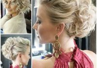 attractive short hairdos for parties in 2017 styles4woman Hairstyle For Short Hair For Evening Party Inspirations