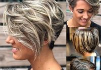 Awesome 10 balayage short hairstyles with tons of texture short Short Hairstyle Color Ideas Inspirations