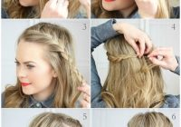 Awesome 10 french braid hairstyles for long hair popular haircuts French Braid Hairstyles For Long Hair Step By Step Inspirations