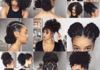 Awesome 1001 ideas for cute easy hairstyles for school Cute Hairstyles For Short Curly Hair For School Inspirations