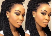 Awesome 11 easy senegalese twists styles senegalese twist Senegalese Hair Braiding Styles Choices