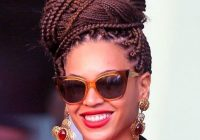 Awesome 12 pretty african american braids popular haircuts Images Of African American Braids