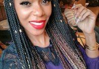 Awesome 120 best braided style ideas for black women Braid Styles Black Hair Ideas