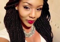 Awesome 120 captivating braided hairstyles for black girls 2020 Lovely Braided Hairstyle For Black Women Choices