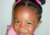 Awesome 136 adorable little girl hairstyles to try Cute Hairstyles For Little Black Girl With Short Hair Ideas