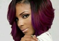 Awesome 15 chic short bob hairstyles black women haircut designs Short Bob Hairstyles African American Ideas