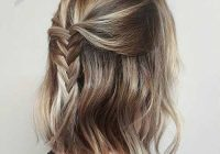 Awesome 15 examples of simple updos for short hair short hairstyless Easy Short Hair Style Inspirations